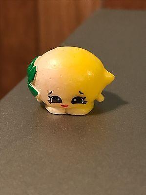 Shopkins Season 6 Pippa Lemon - Spongebob Lemon