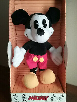 1930s Handbags and Purses Fashion Disney - 1930's Nostalgia Mickey & Minnie Reproductions + Shopping Bag $69.99 AT vintagedancer.com