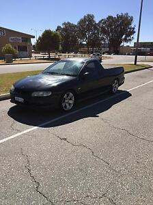 Vu commodore manual ute Kalamunda Kalamunda Area Preview