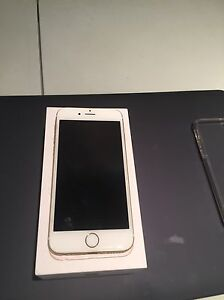 Iphone 6s 16gb Gold Negociable
