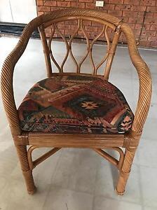 Cane Chair x 4 Gilmore Tuggeranong Preview