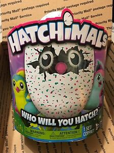 Brand New Pengualas Hatchimal For Sale- $200!!