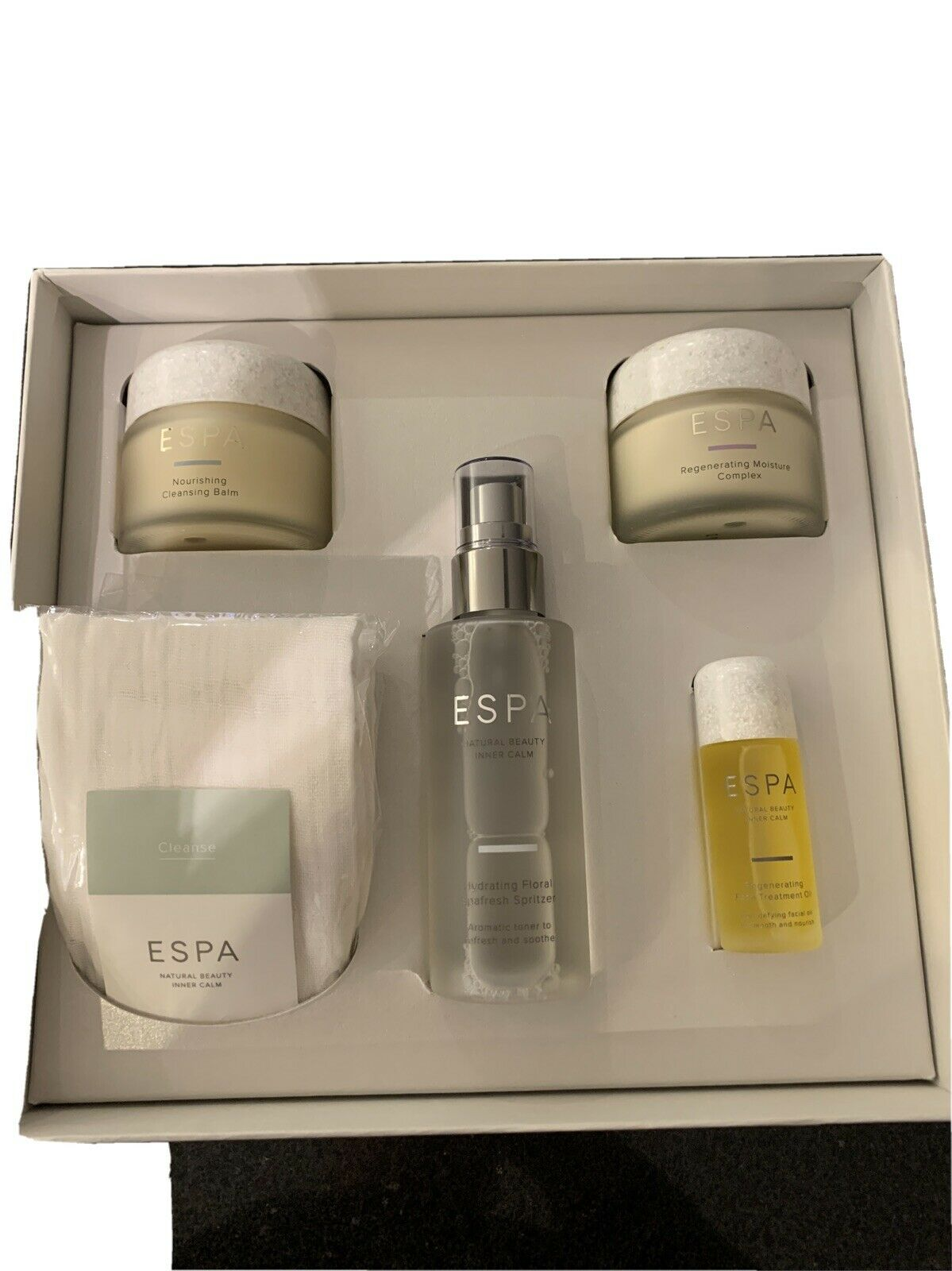 ESPA Regenerating Collection