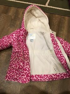 Please Mum winter jacket, 12-18 month