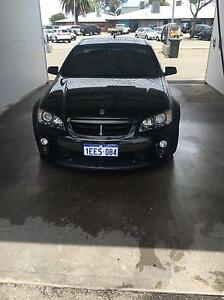 2009 HSV 416 BUILD MOTER MALOO Ocean Reef Joondalup Area Preview