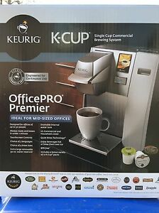 Keurig K155 brewing system REDUCED