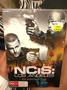 NCIS BOX SET BRAND NEW Tenambit Maitland Area Preview