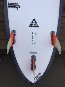 Hayden Shapes Hypto Krypto Torquay Surf Coast Preview
