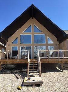Cabin for sale on torch lake candle lake