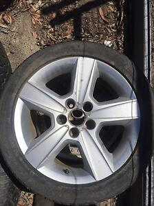 Ford Falcon Rims Heathwood Brisbane South West Preview