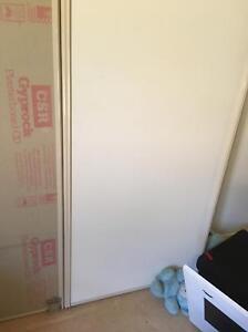 Sliding wardrobe doors Tanah Merah Logan Area Preview