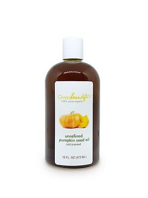 PUMPKIN SEED OIL UNREFINED ORGANIC CARRIER COLD PRESSED VIRGIN RAW PURE  Perfect Pumpkin Seeds