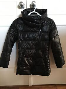 Gap girls warmest winter jacket and snow pants size 10
