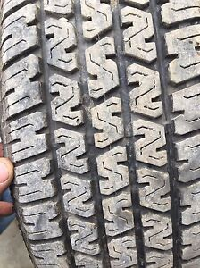 Two New 215/70R15 tires    Ford Windstar Sarnia Sarnia Area image 4