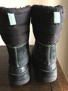 Girls Size 1 NorthFace boots Oakville / Halton Region Toronto (GTA) image 2