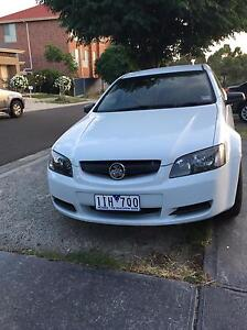 2007 Holden Commodore Craigieburn Hume Area Preview