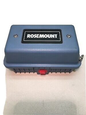 Rosemount Electrical Enclosure J Box23555-00 8 X 5