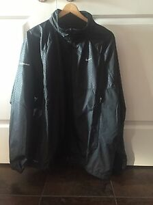 New without tags Men's Nike Storm Fit jacket XL black London Ontario image 1