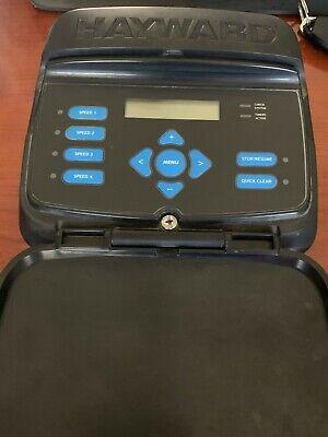 Hayward SPX3400LCD - Ecostar Digital Control Interface
