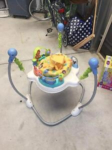 Fisher Price Bouncy Toy Hamersley Stirling Area Preview