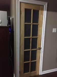 "WANTED 24"" Pine door"