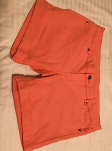 2 x carve brand shorts NEW Metford Maitland Area Preview
