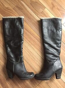 Bottes hiver Geox