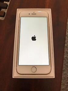 iPhone 6 gold 64gig Largs Bay Port Adelaide Area Preview