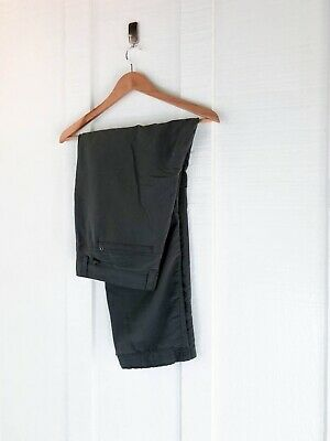 Mens REI Co-op Adventures Pants Lightweight Packable Nylon- 38 x 28