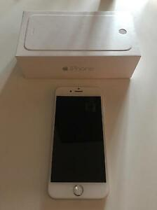 iPhone 6 16g silver UNLOCKED Peppermint Grove Cottesloe Area Preview