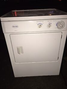 Free working appliance removal
