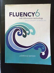 Fluency 6