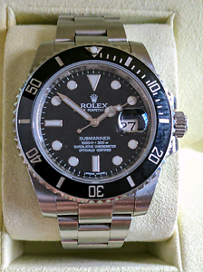 ROLEX Submariner with Date 116610LN Matraville Eastern Suburbs Preview
