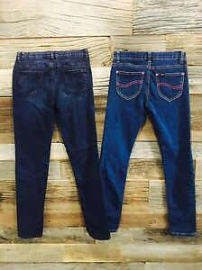 Cute Size 12 Girls Jeans London Ontario image 2