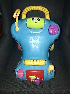 2 Baby/Toddler Toys