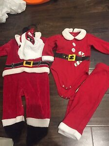 Assorted Christmas Holiday Outfits and Hats Cambridge Kitchener Area image 2