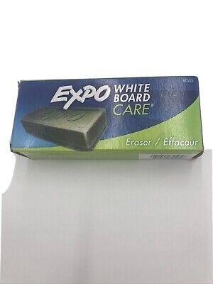 Expo Whiteboard Dry Eraser 5 18 Inch 1 Ea Pack Of 4