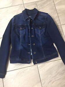 New Small Parasuco Jacket