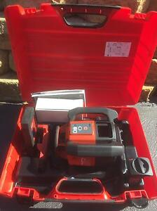Hilti laser Camden Camden Area Preview