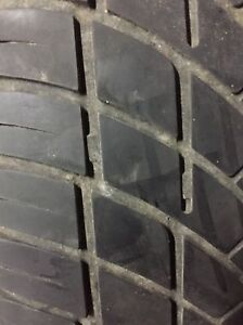 4 255/60 r17 tires great price!
