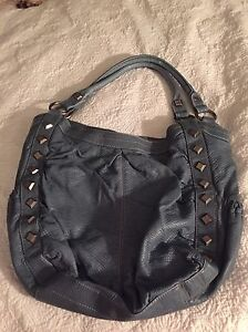 CATHY leather bag