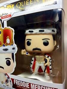 Funko Pop! Freddie Mercury - Queen. New in box
