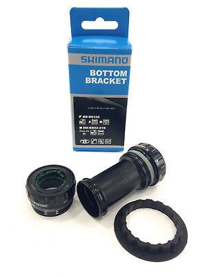 BBInfinite 3R68-1811-SH Direct Fit Shimano Bottom Bracket PressFit30 68mm