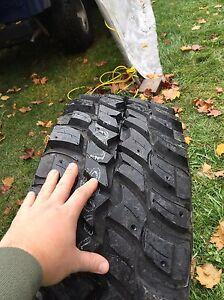 33x12.5x15 trail digger tire