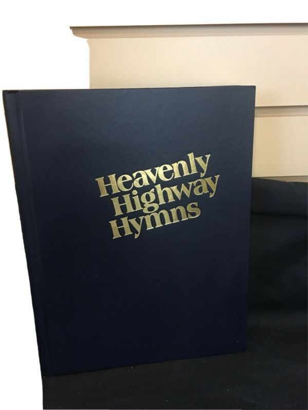Heavenly Highway Hymns Large Print