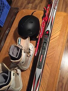 Ski set for sale St. John's Newfoundland image 1