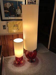 MODERN VINTAGE LAMP PACKAGE.  Kingston Kingston Area image 2