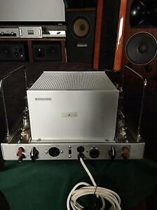 Radford Amplifier St Leonards Outer Geelong Preview