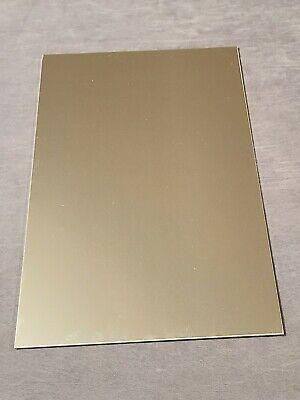 .250. 14 Aluminum Sheet Plate. 16 X 24.  Flat Stock. 1 Pc