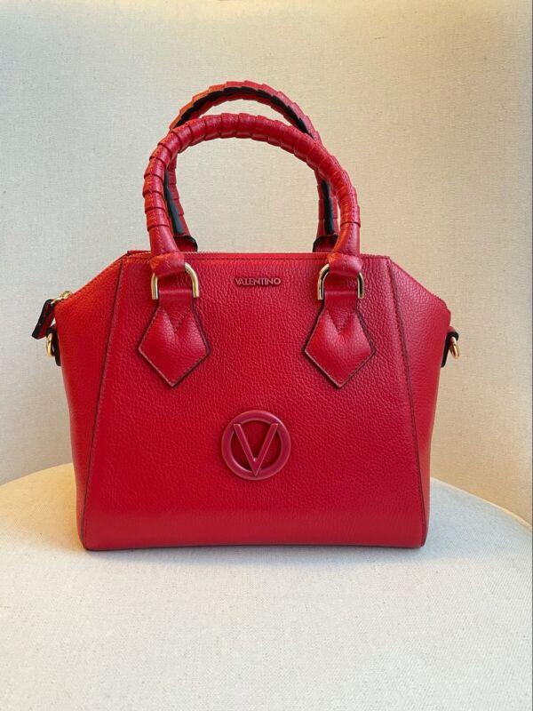 VALENTINO by Mario Valentino Minimi Dollaro Peba  100%Authentic $1195